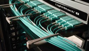 Siemon launches LightStack 8 ultra high-density plug and play fibre system