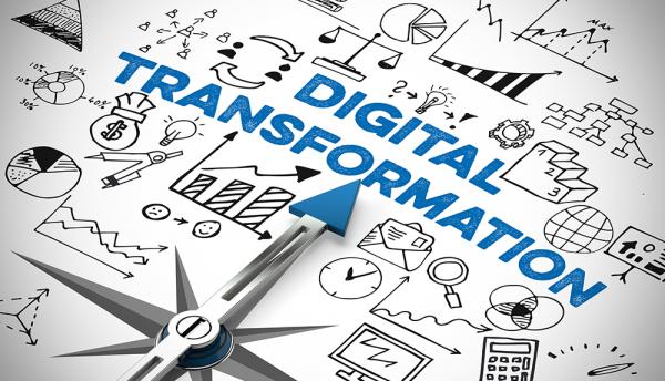 Dell Technologies will focus on Digital Transformation at GITEX