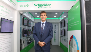 Schneider Electric: Using analytics to cut consumption
