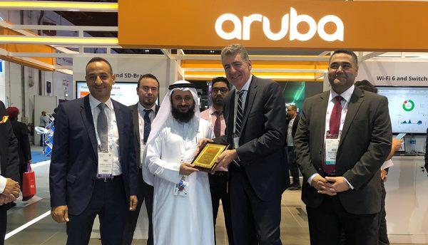 Abu Dhabi Municipality embarks on digital workplace transformation project with Aruba