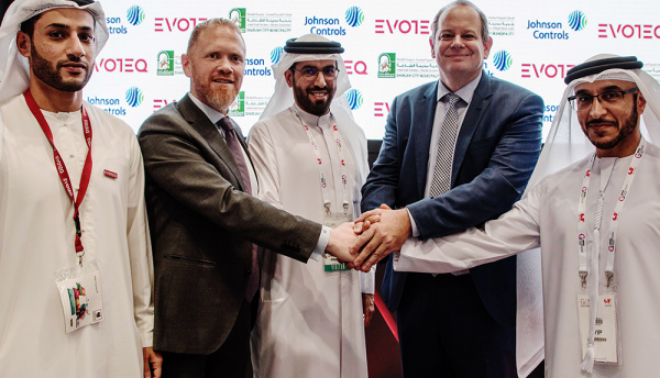 EVOTEQ delivers smart headquarters for Sharjah City Municipality