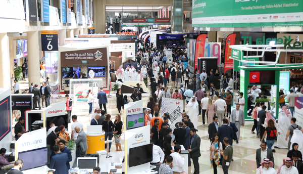 GITEX opens with 5G dominating the show agenda