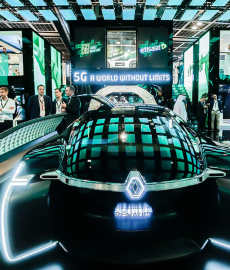 Highlights of GITEX Technology Week 2019 reviewed