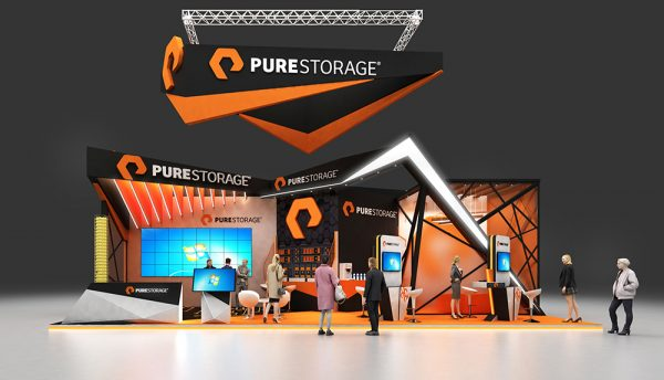 Pure Storage to put spotlight on the modern data experience at GITEX
