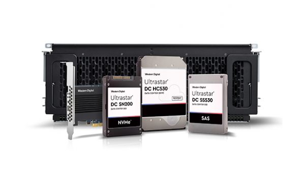 Western Digital showcases innovations for data driven demands at GITEX
