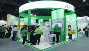 Veeam demonstrates how to protect, manage and unleash data at GITEX Technology Week 2020