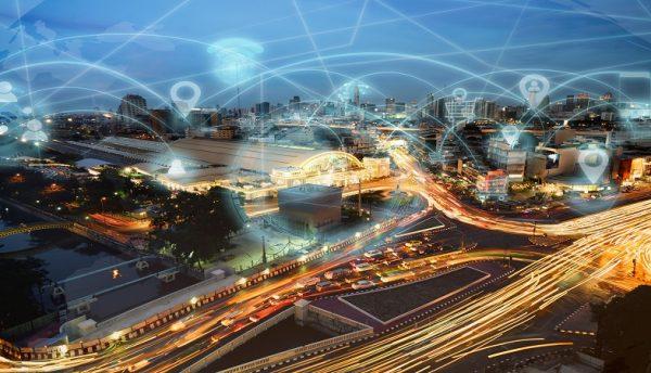 UAE leads innovation in US$546 billion global Smart Cities market